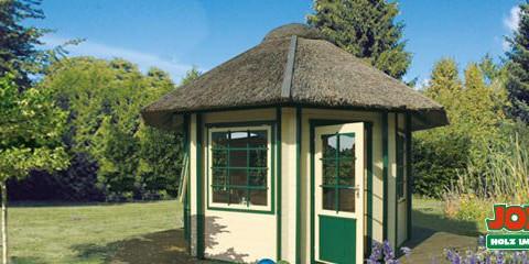 Garten Pavillon Ingolstadt