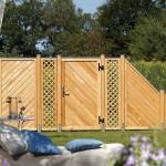 Sichtschutzzäune aus Holz Ingolstadt kaufen