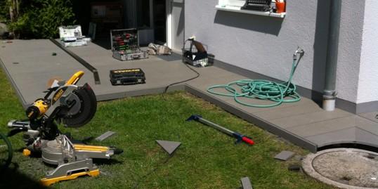 Montage Service für Gartenhäuser Ingolstadt