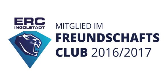 Donau Holz Fachmarkt ERC Ingolstadt Freundschaftsclub